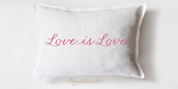 Madelinette