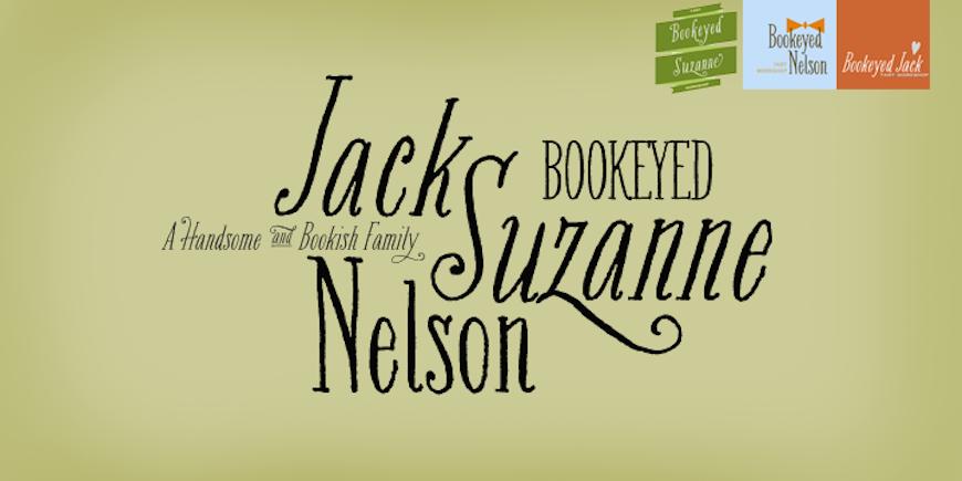 Bookeyed Jack