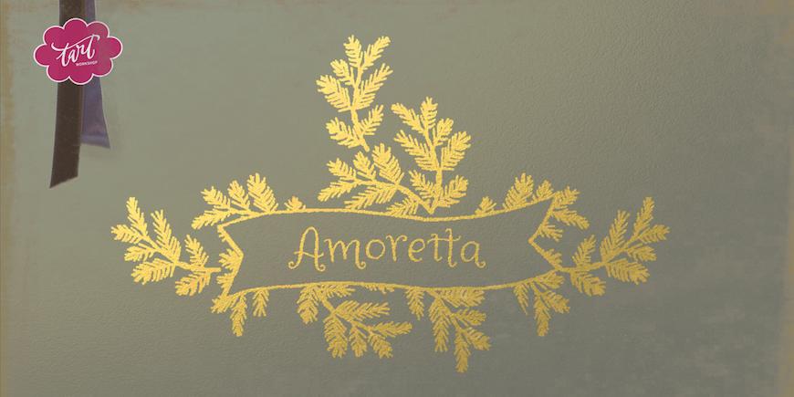 Amoretta Family Complete
