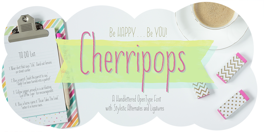 Cherripops