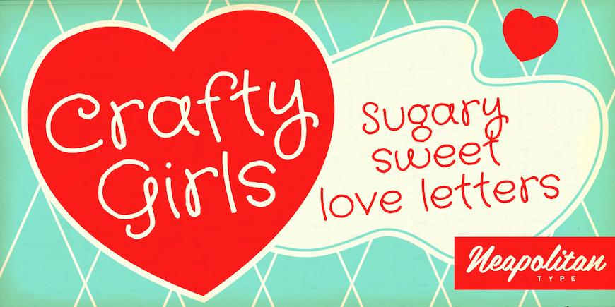 Crafty Girls Pro