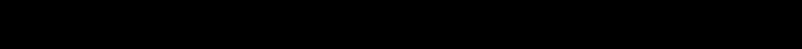 Cherripops Script Skinny Bold Italic