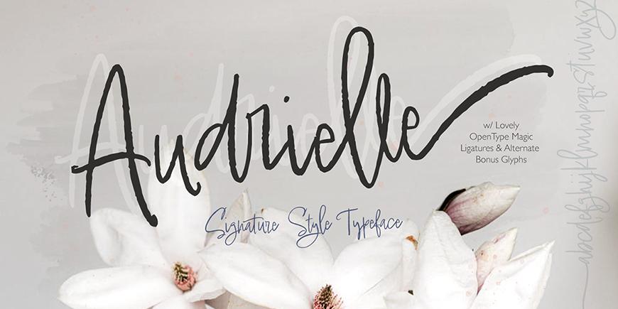Audrielle